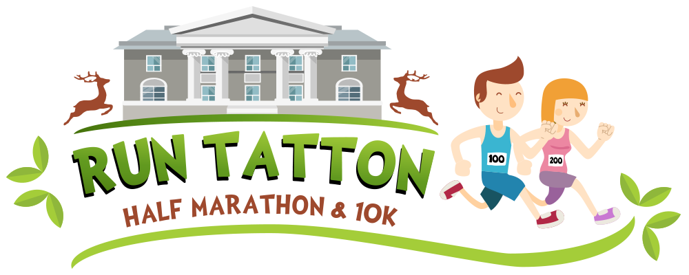 Run Tatton Half Marathon & 10k | Cheshire Running Events